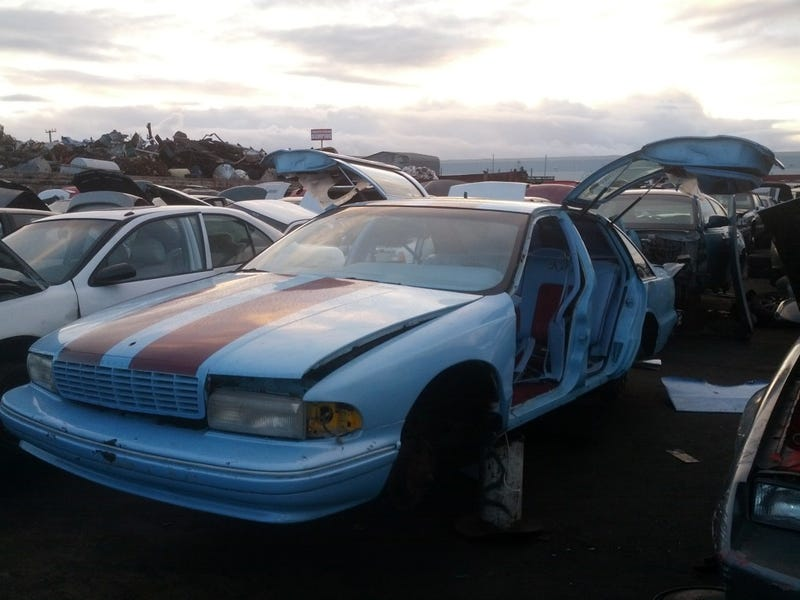 Your Guide To The World S Most Hated Car Culture Donks