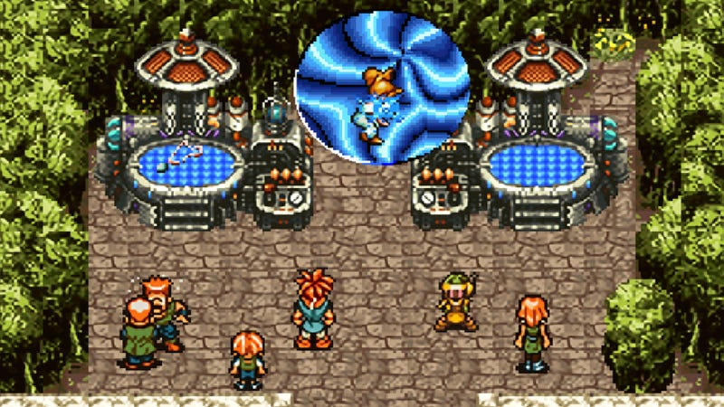 chrono trigger ds patched rom download