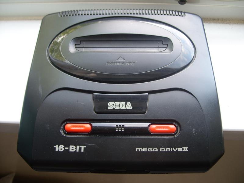 Making A New Game For The Original Sega Genesis Isn't Easy