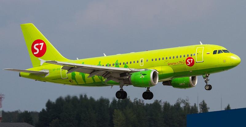Por qué casi todos los aviones de pasajeros están pintados de color ...