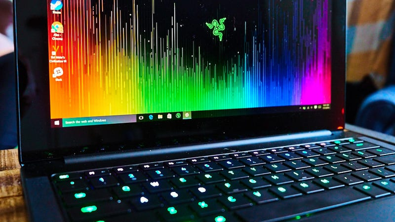 Stop Your Antivirus Draining Your Laptop Battery When You're