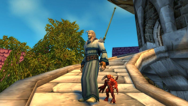 I M Suddenly Proud Of The Collector S Edition World Of Warcraft Pets I Ve Had Since 2004