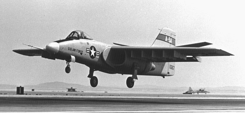 The Air Force Initiative To Replace The A 10 Warthog Is Nothing But