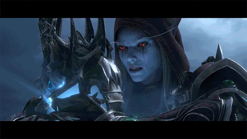 New Wow Expansion 2020.The Next World Of Warcraft Expansion Shadowlands Takes