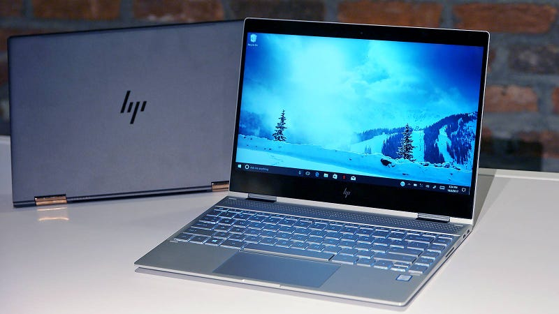 Hp S Spectre Laptops Might Just Be The Prettiest You Can