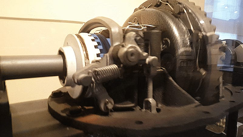 Before The 10-Speed Transmission There Was The Two-Speed Axle