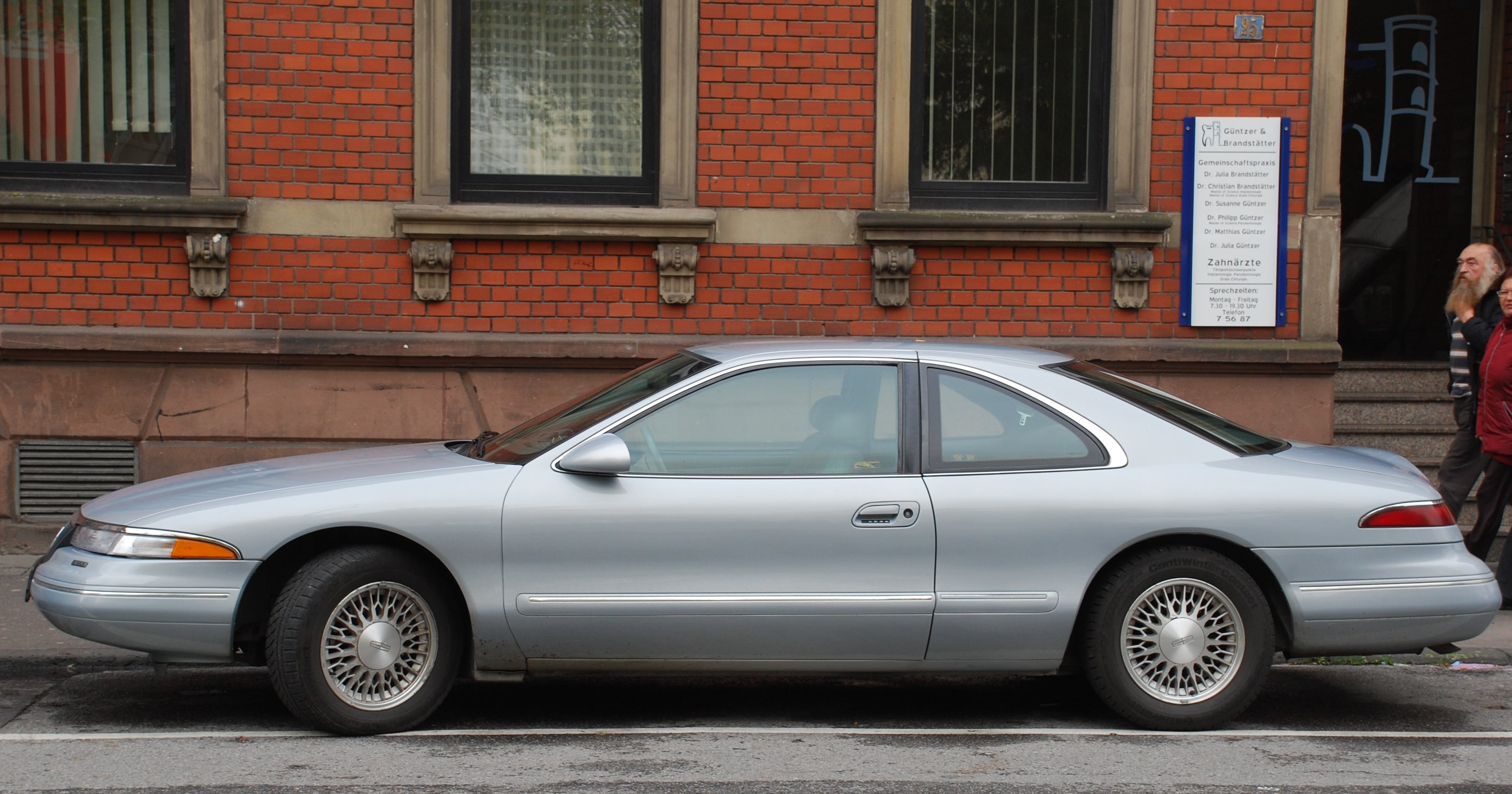 Craigslist Seattle Cars By Owner >> 1000+ images about Lincoln Mark VIII on Pinterest | Lincoln, Custom wheels and Slammed