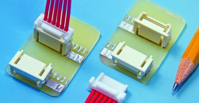 The Game-Changing Strategies, Offerings  & Trends Behind An Amazing New Wire to Board Connector Market 2022 2