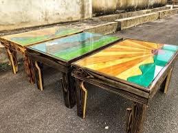 Ladubee - Meranti Wood Furniture