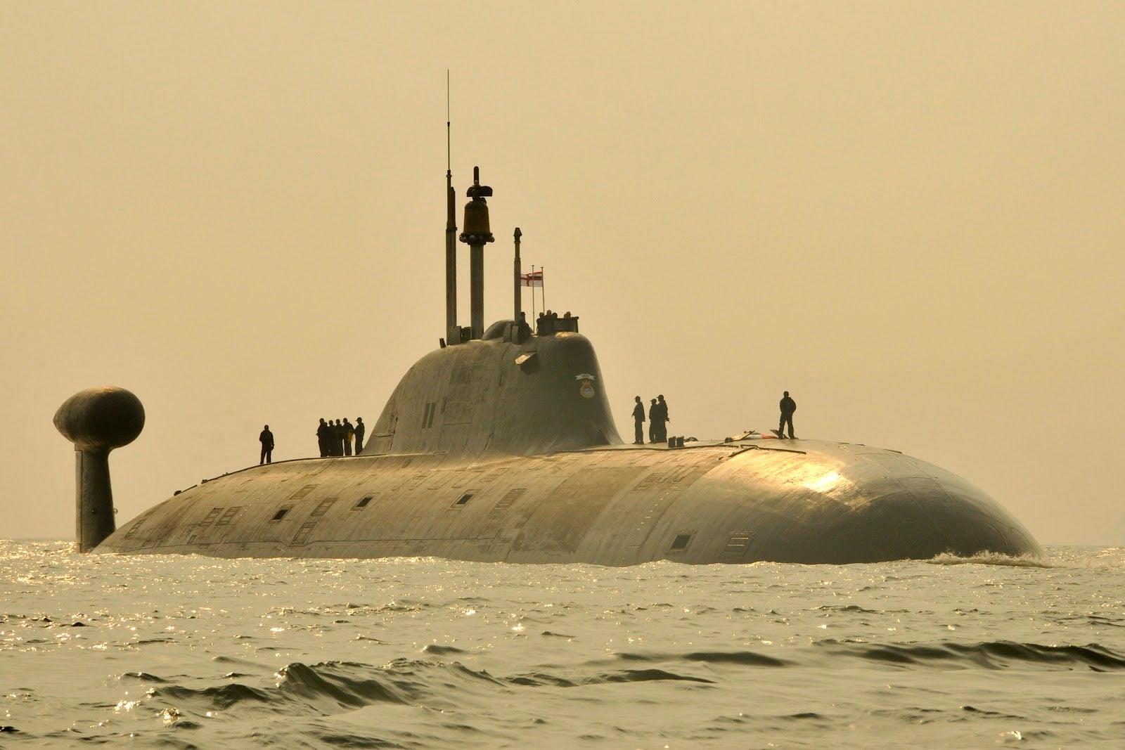 """الغواصات النووية الهجومية..للبحرية السوفييتية .""""الجزء الاول """" Fgbw5klu1dlbmaeb2um6"""