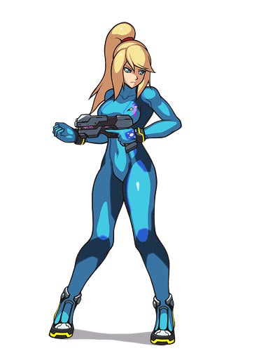 Full Metroid Prequel Created By Fans