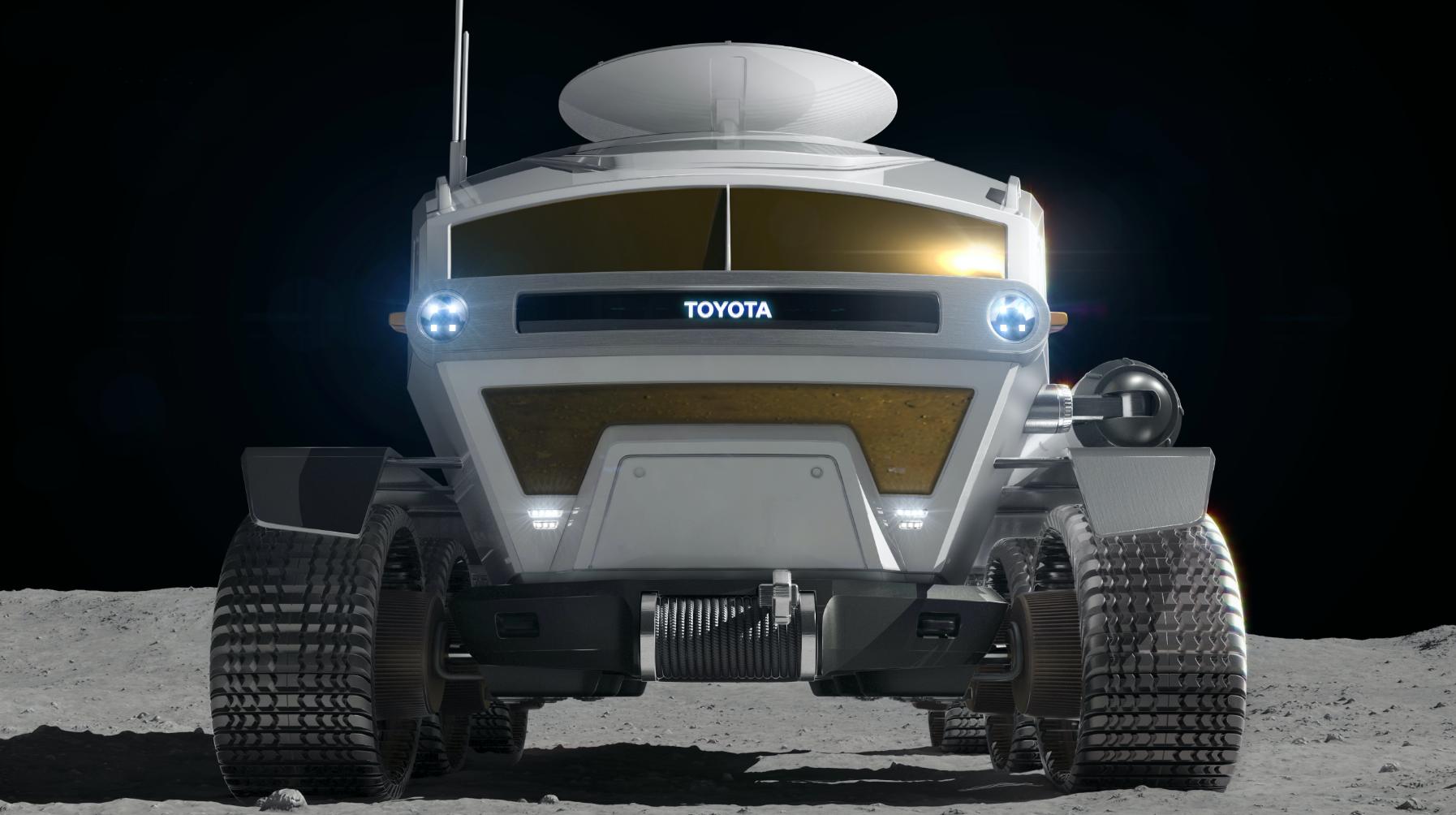 2029 - [Toyota] JAXA Pressurized Rover Concept Fxq2881xpoxtjzktk5ix