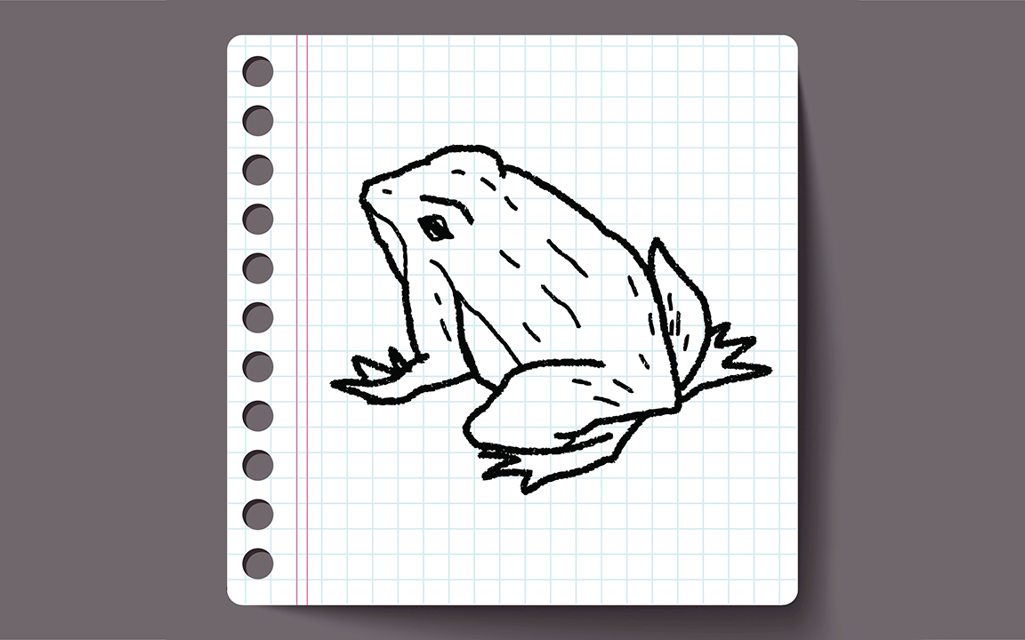 Acquire Frogs