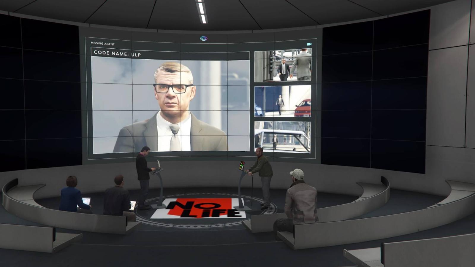 how to set up heists gta 5 online