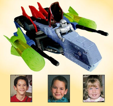 Fun Toy Banned Because Of Three Stupid Dead Kids