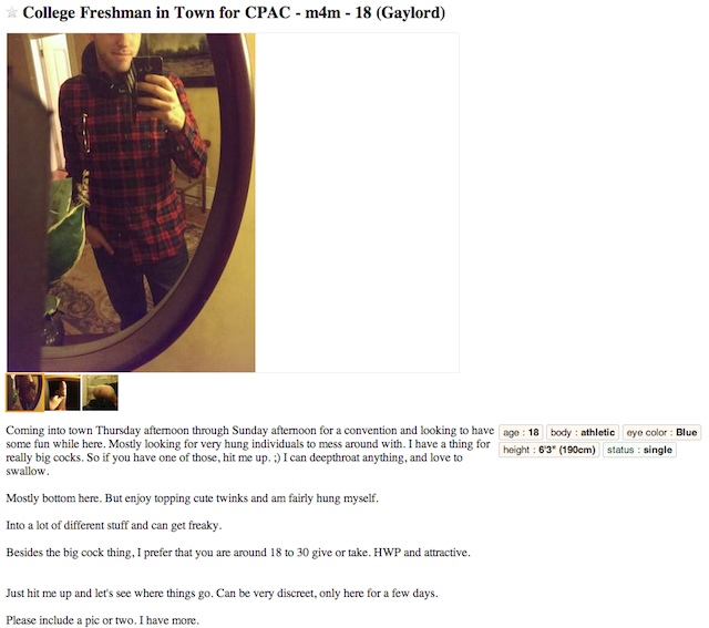 Craigslist fresno casual encounter