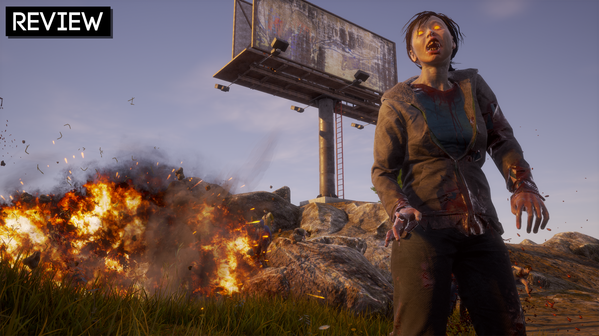 State Of Decay 2: The Kotaku Review