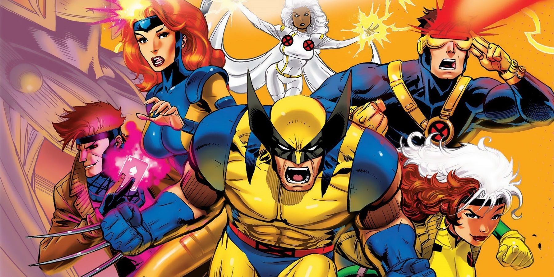 X-Men 90