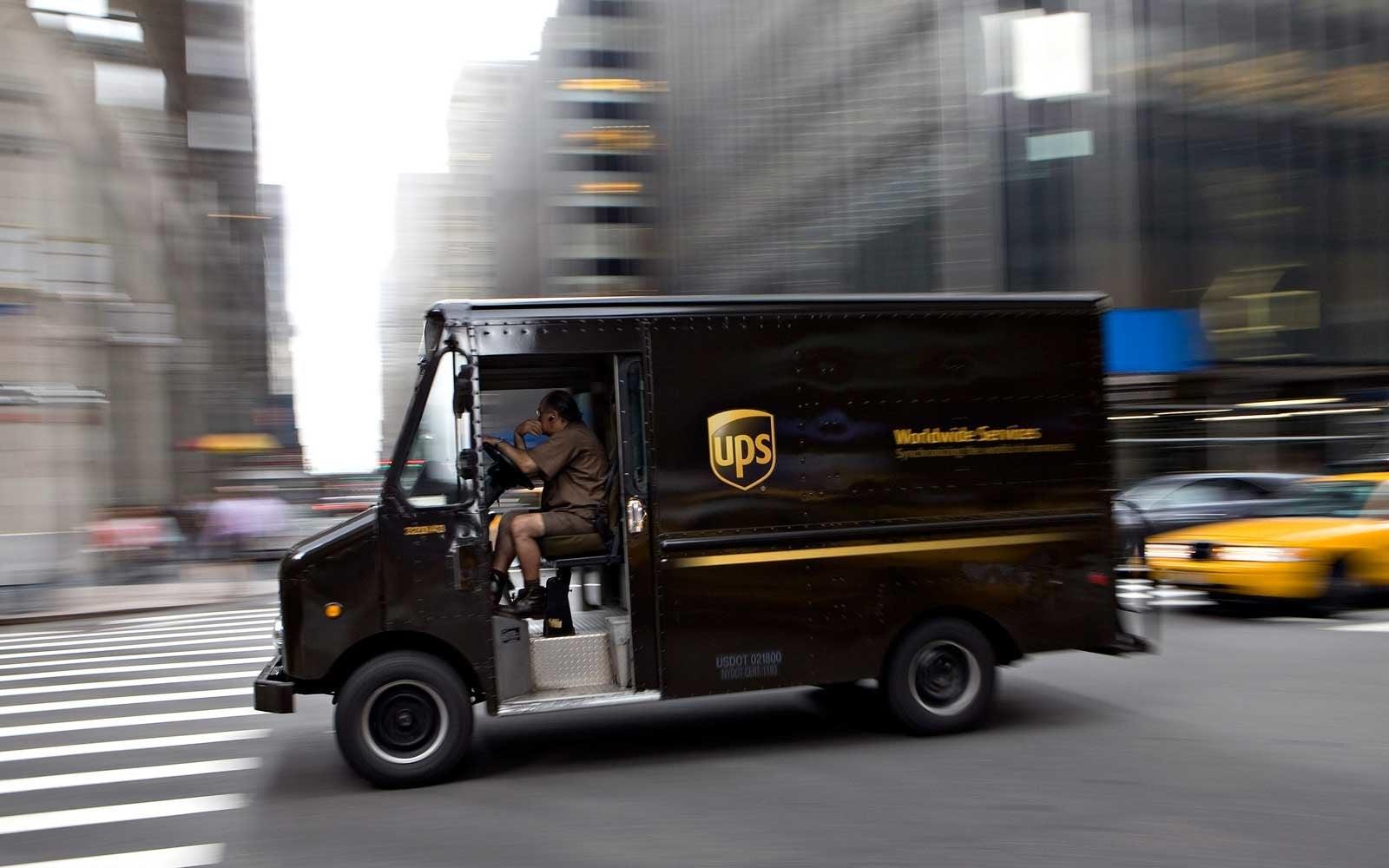 Resultado de imagen de UPS