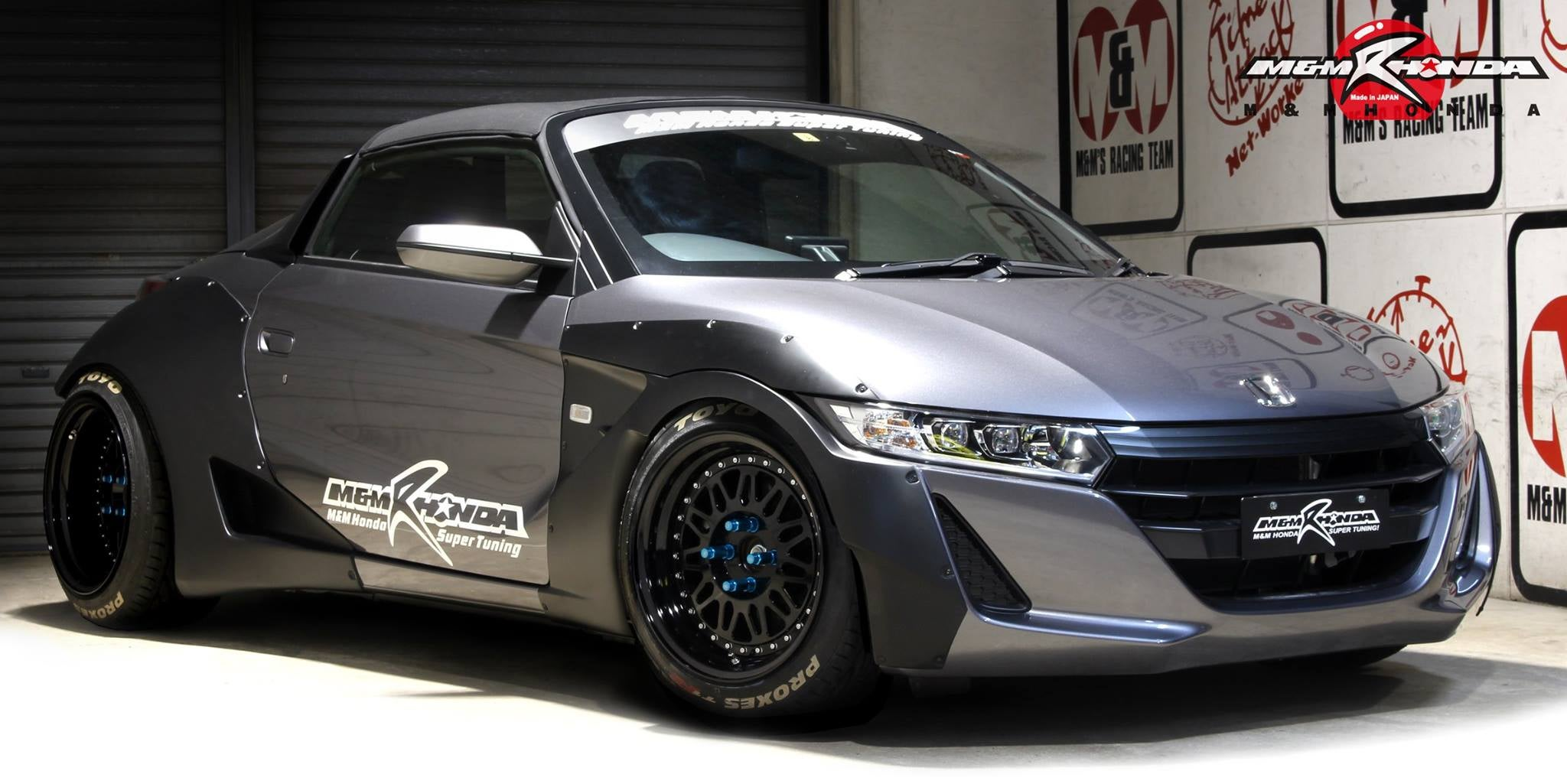 We Drive the Honda S660: Be Careful What You Wish For | Articles ...