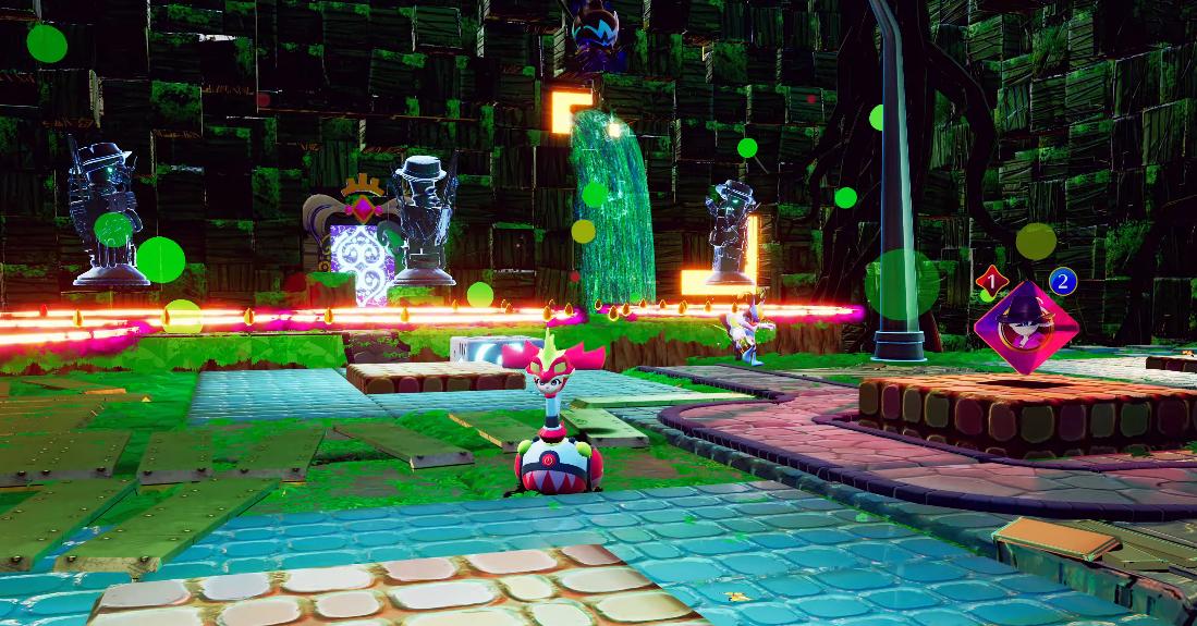 Tudo o que vimos na Square Enix Presents Showcase 4