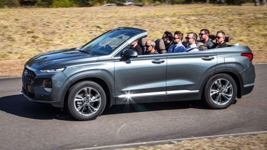 2018 - [Hyundai] Santa Fe IV - Page 3 Jcwcowyz7z0kqiabxret