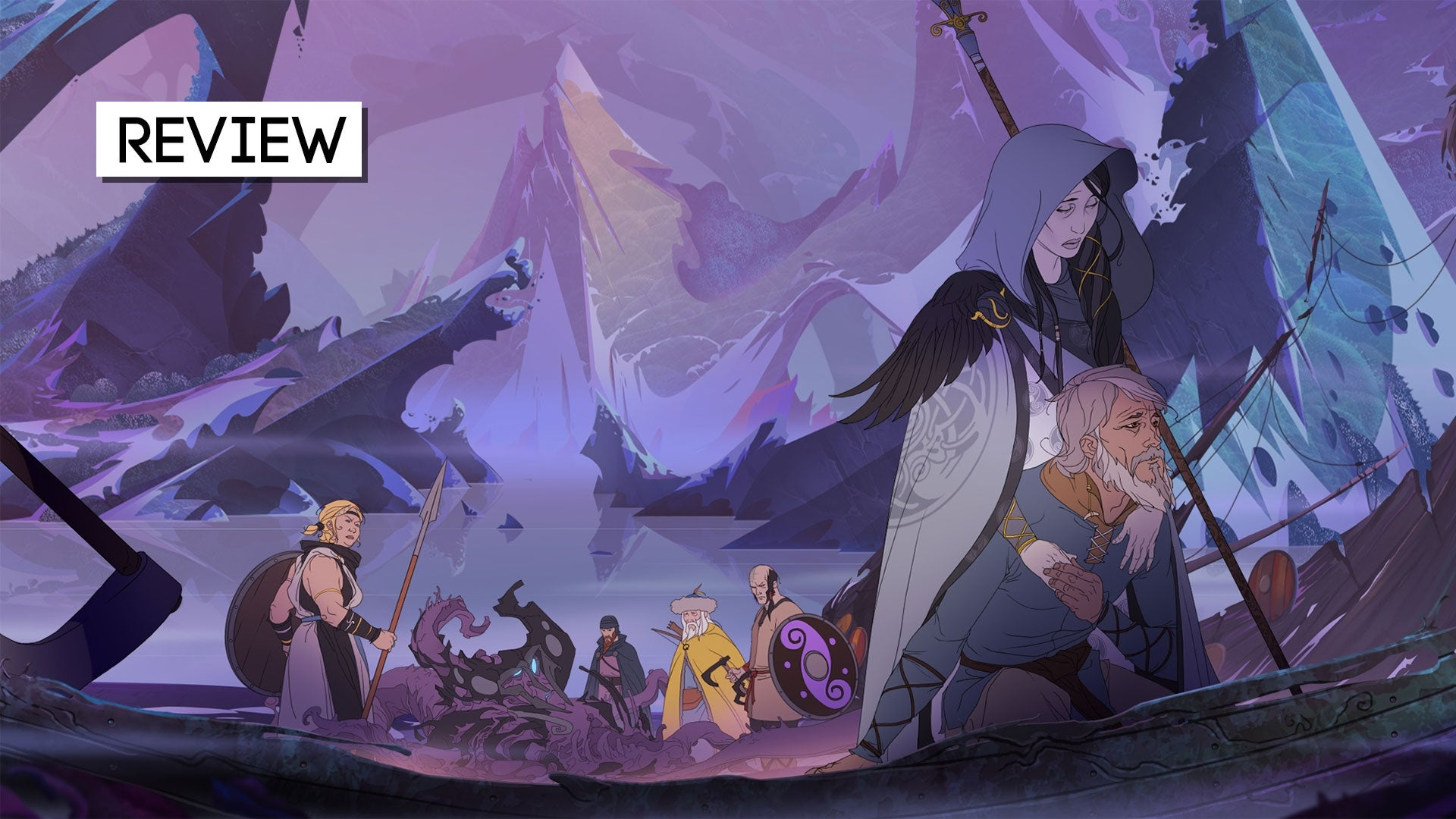 The Banner Saga 3: The Kotaku Review