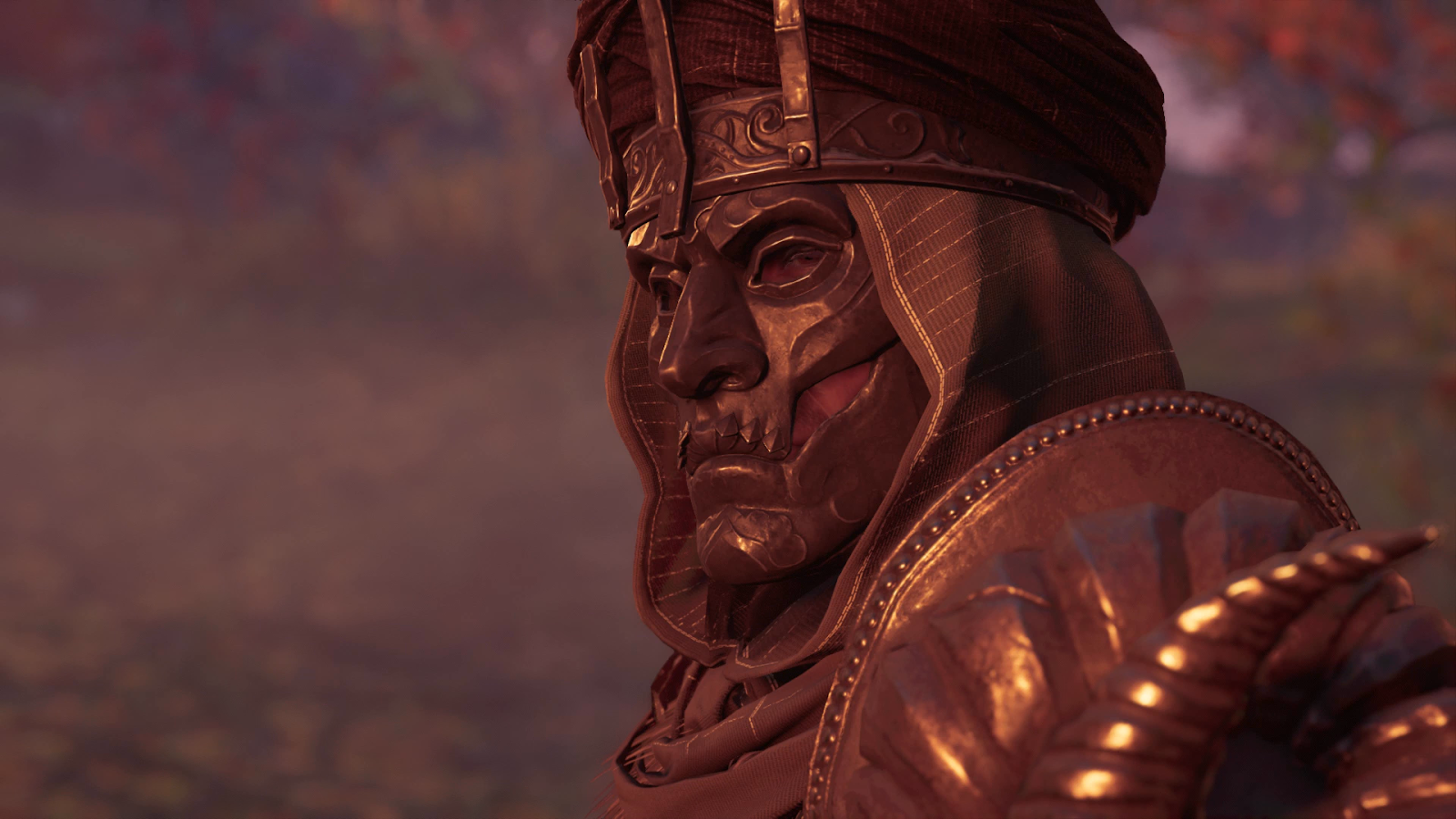 Assassin's Creed Odyssey's Fantastic First Expansion Sheds ...