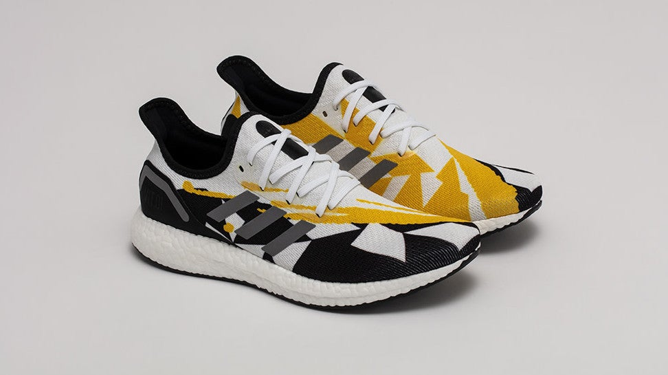 Esports Team Gets Its Own Adidas Trainer, And It's Not