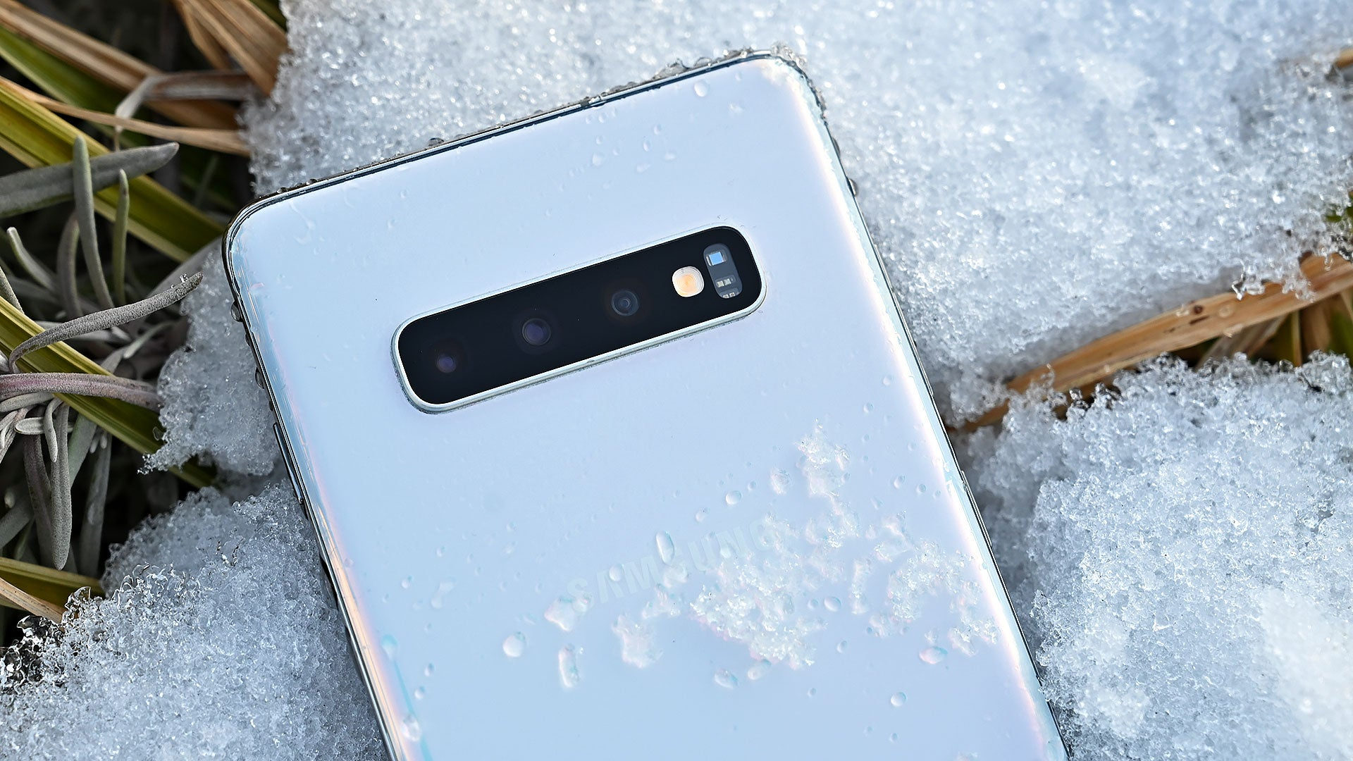 The Samsung Galaxy S10 - The Best Smartphone of 2019