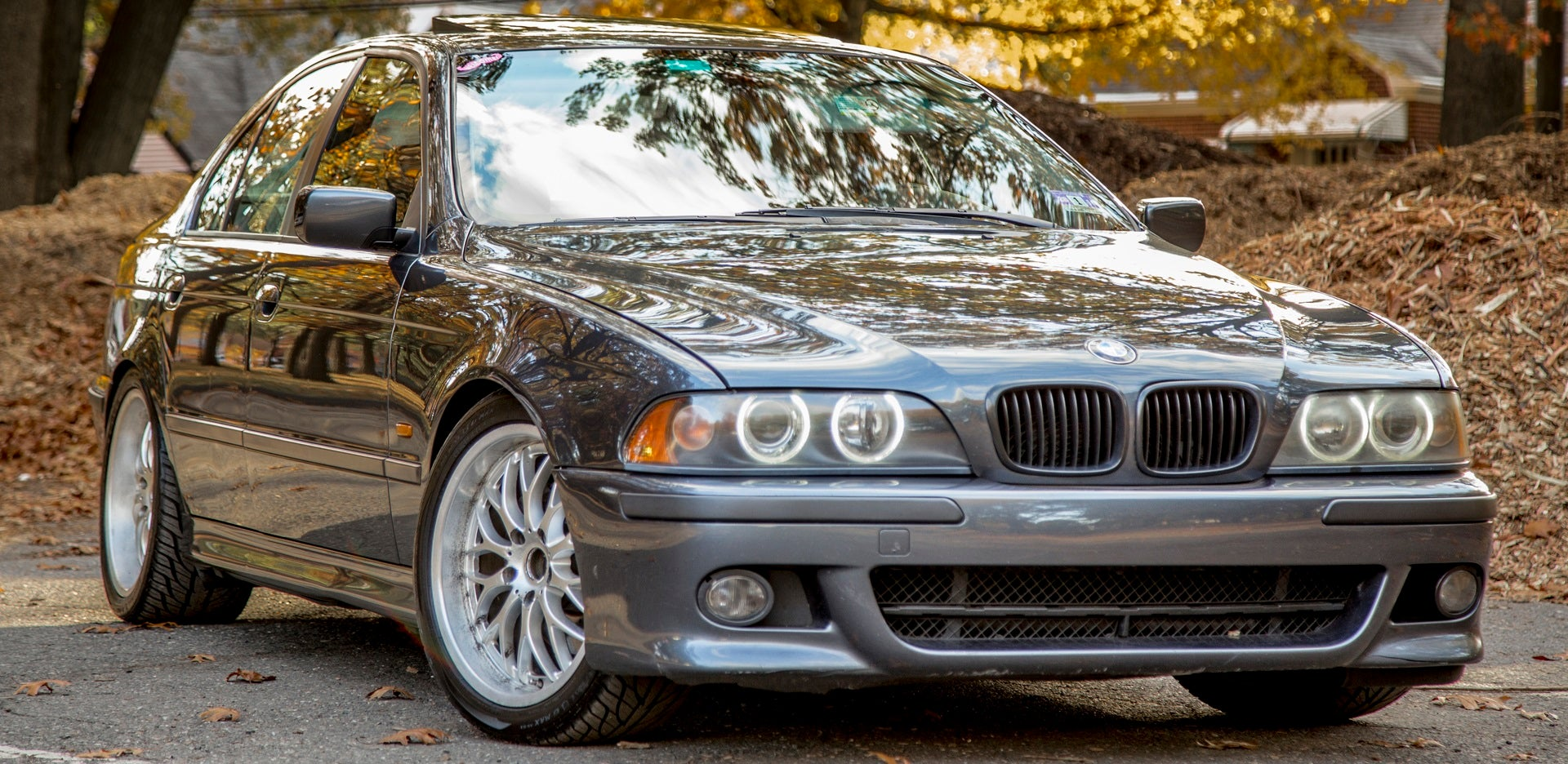 Want A Used Bmw Interesting Article On The E39 540i