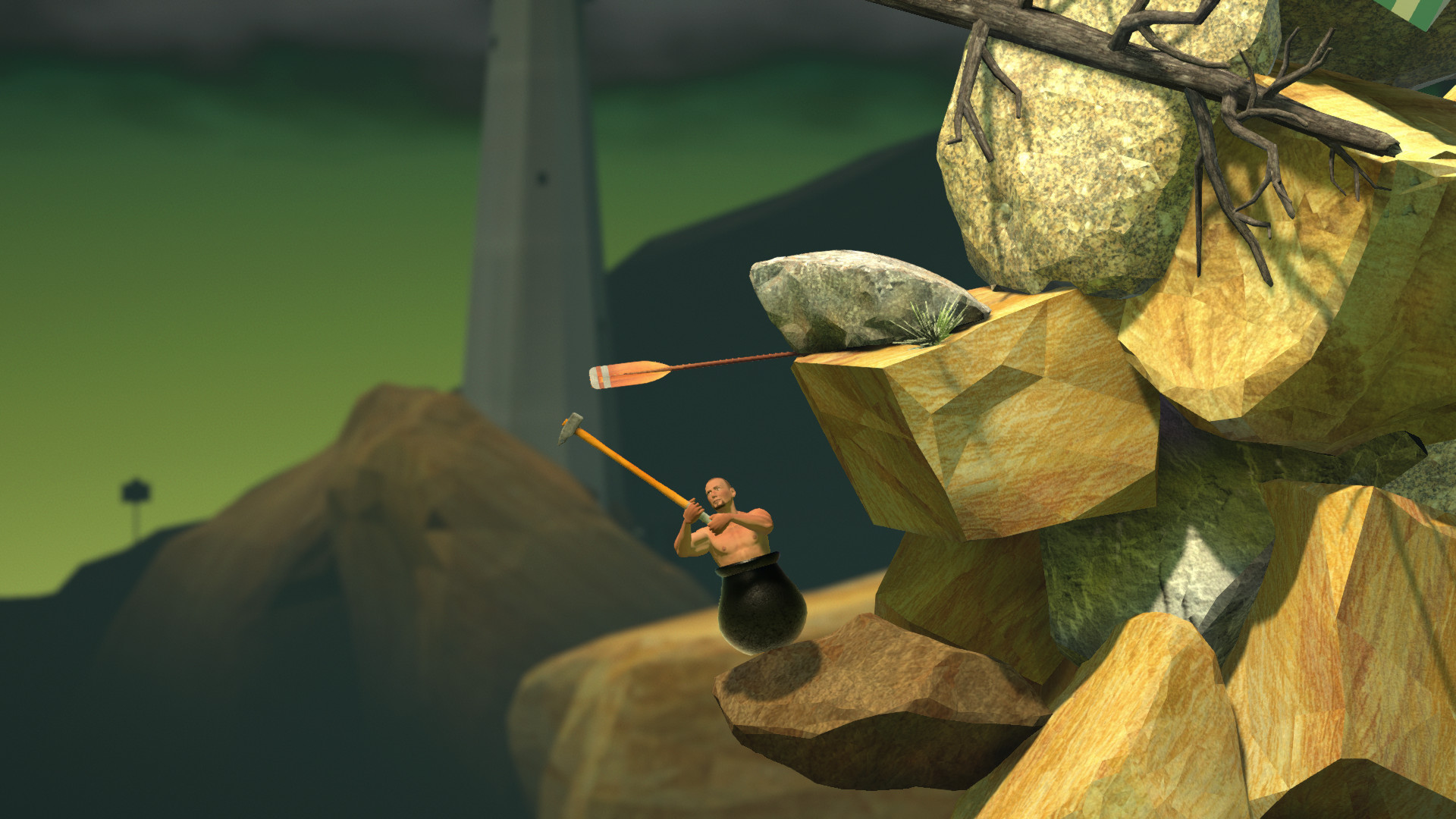 Bennett Foddy: Streamers And YouTubers Will Drive Diversity In Games