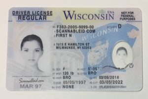 viral video: how to get a fake id