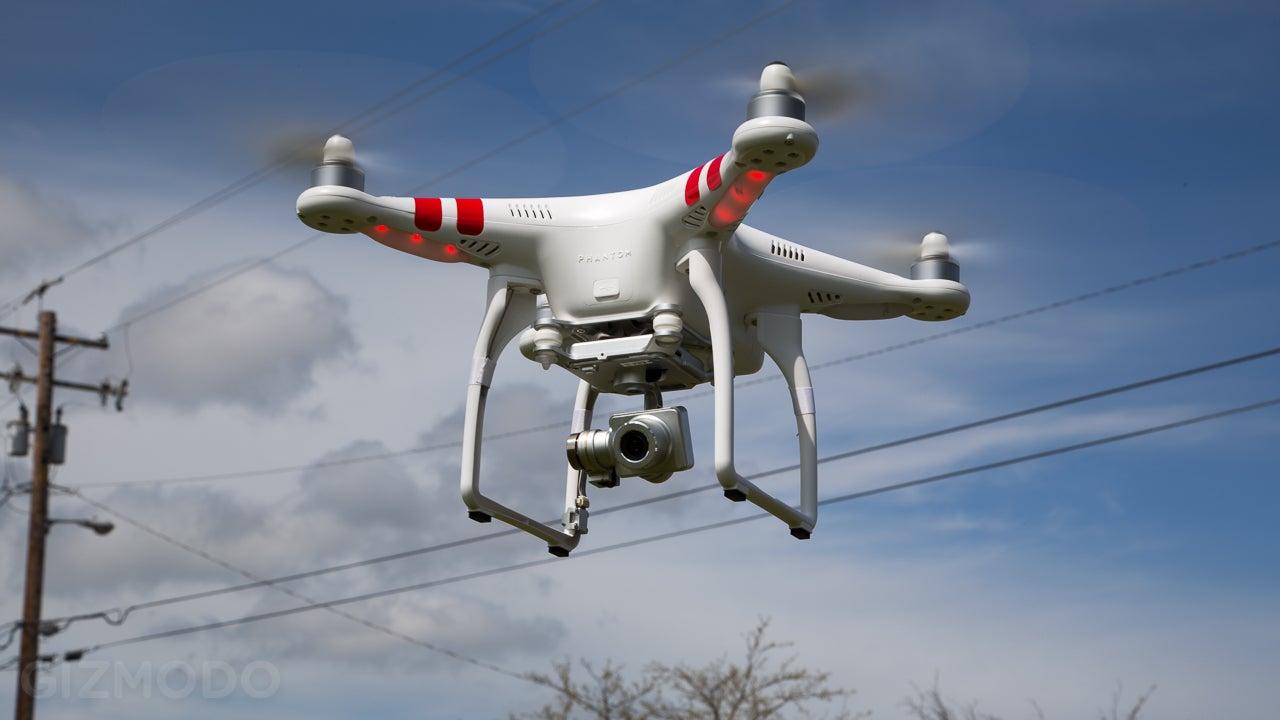Best drones HD Camera
