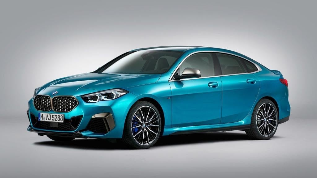 What Is Bmw >> What Is Bmw Doing Page 16 Core77 Com