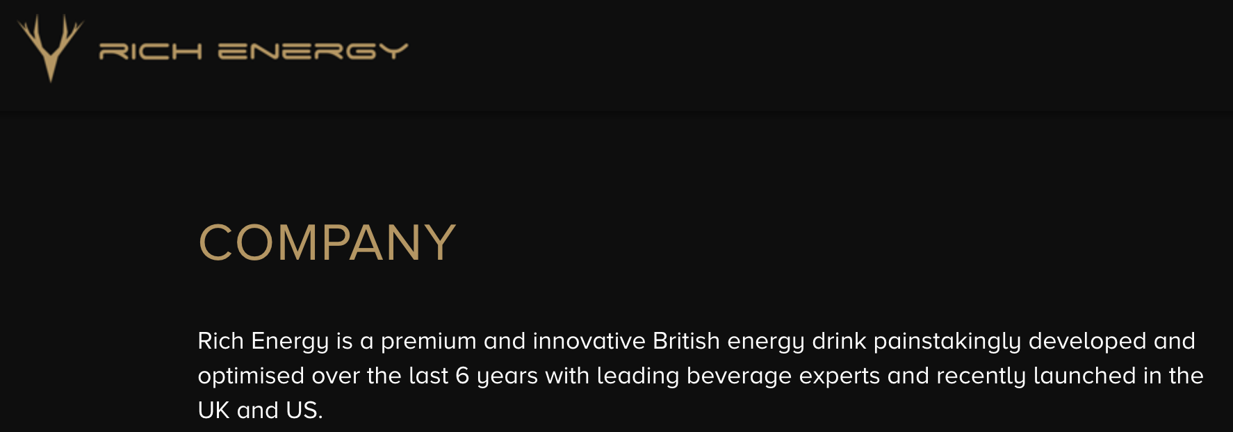 What You Find When You Look Into Rich Energy, the Mystery Sponsor of
