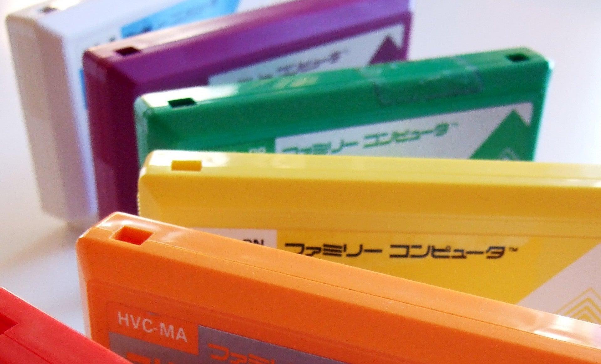 Nintendo revela el secreto más grande de sus antiguos cartuchos