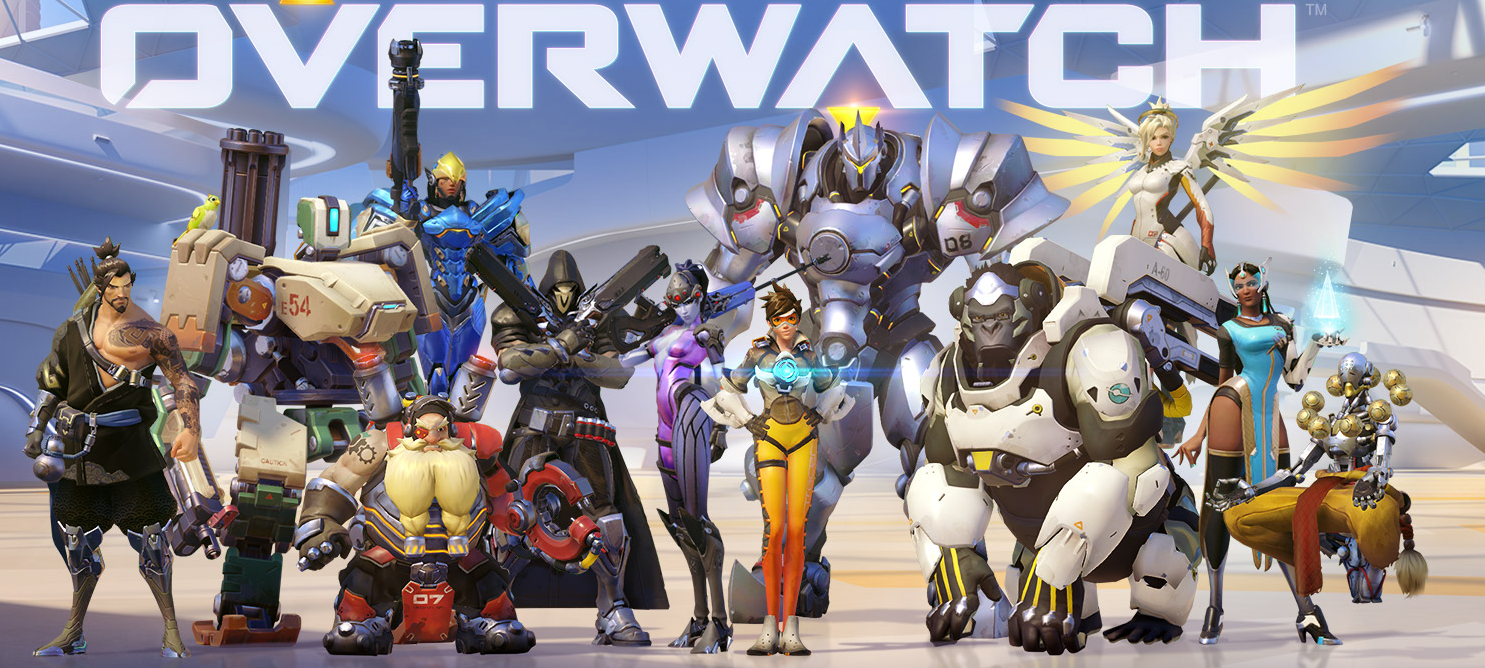Overwatch Cast Tracer