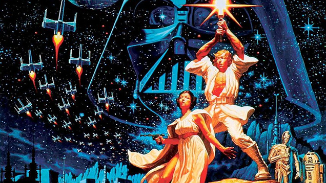The Gizmodo Guide To Star Wars