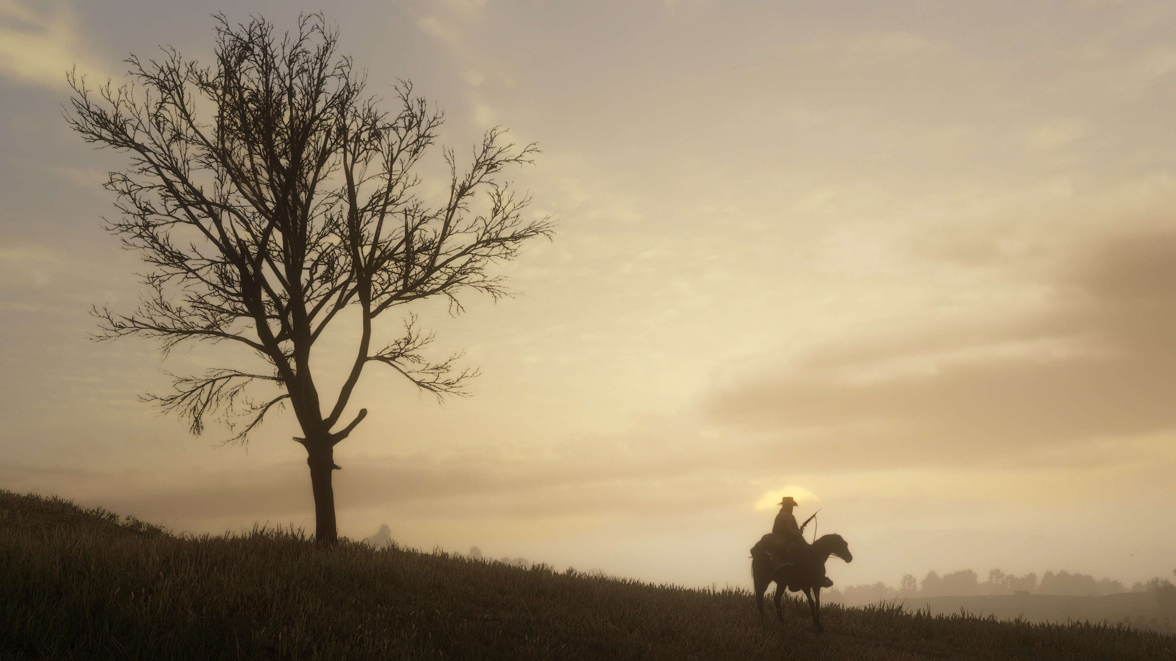 Two Hours With The Amazingly Detailed Red Dead Redemption 2