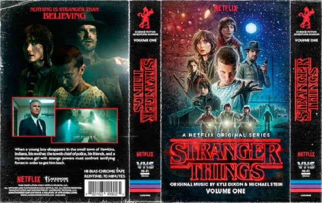 Official Stranger Things Loot Crate announced