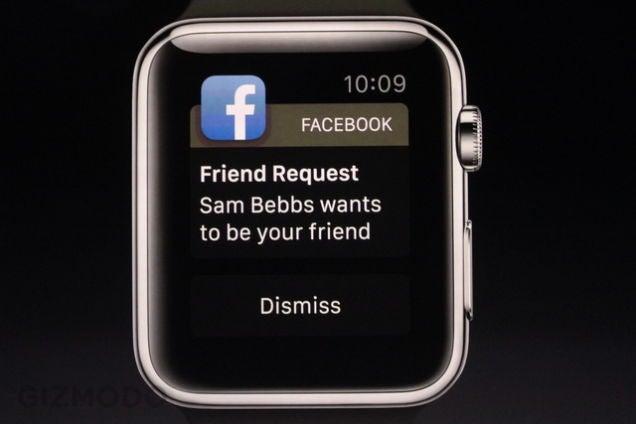 Whoa, the Apple Watch Has Wireless Charging