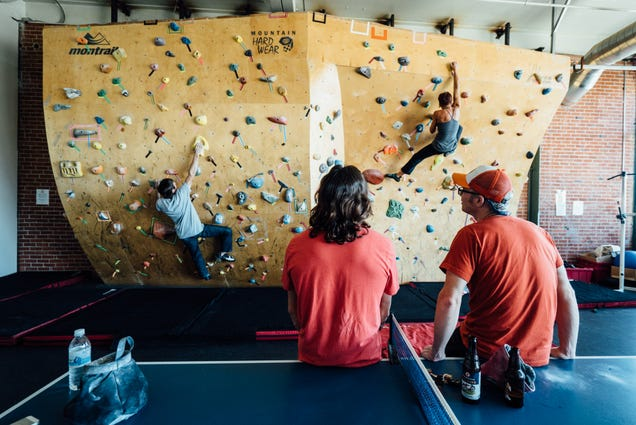 I Got To Be A Mountain Hardwear Designer For A Day