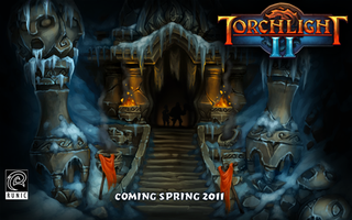 Illustration for article titled Torchlight II Coming Spring 2011