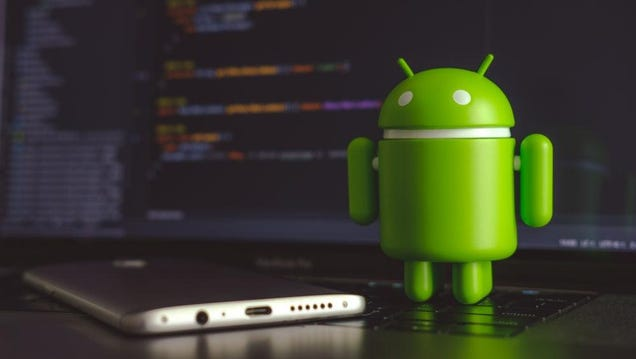 These Popular Android Apps Are Putting User Data at Risk