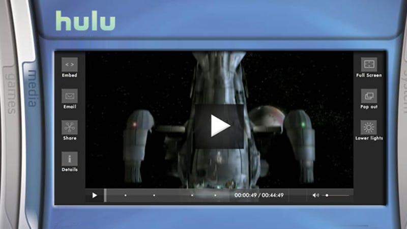Is Hulu Coming to Xbox 360?