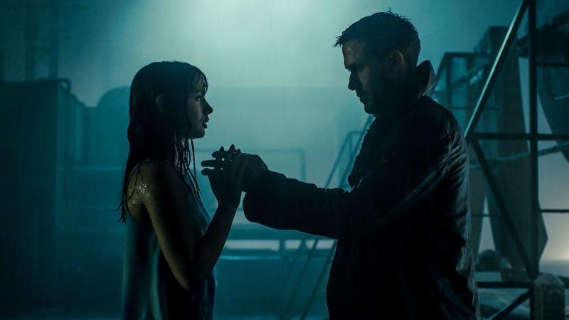 Illustration for article titled El montaje original de Blade Runner 2049 duraba cuatro horas