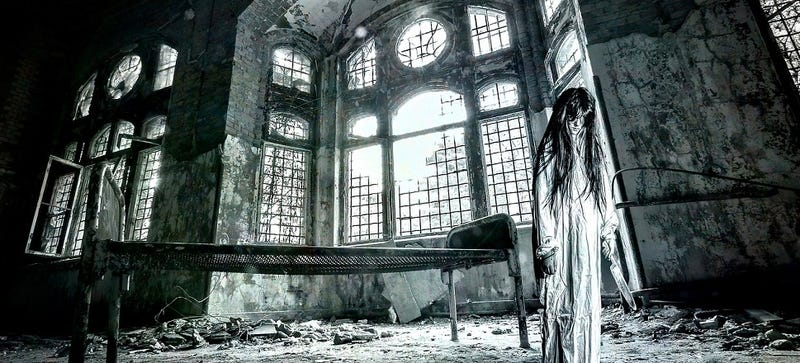 The Best Creepypasta Stories to Give You Nightmares Forever