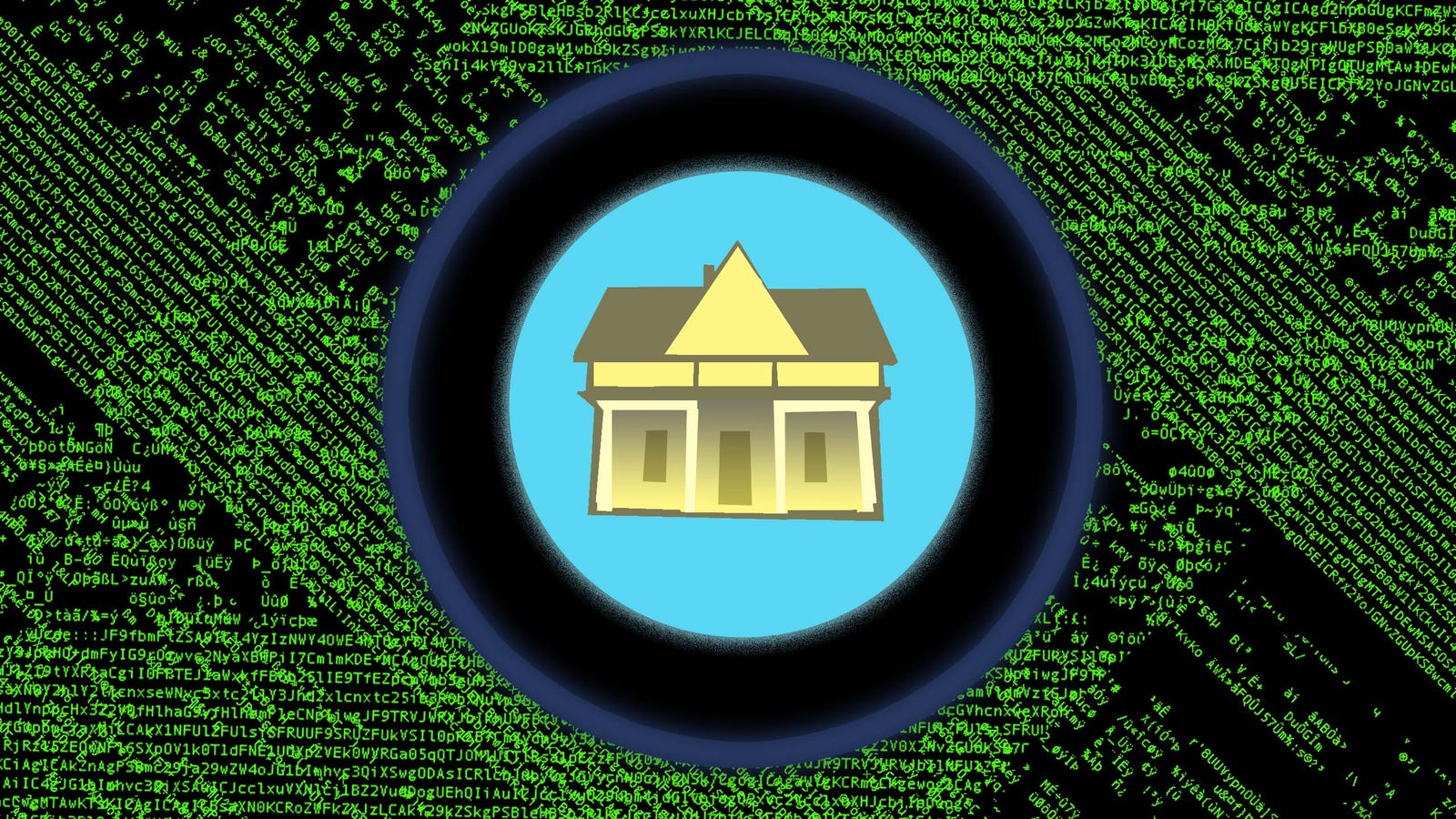 How to Keep Your Internet-Connected Home Safe and Secure