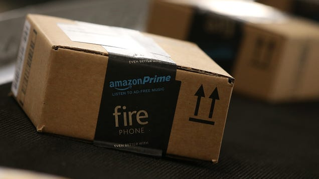 Sting Operations Are Yet Another Reason You Shouldn t Steal People s Amazon Packages
